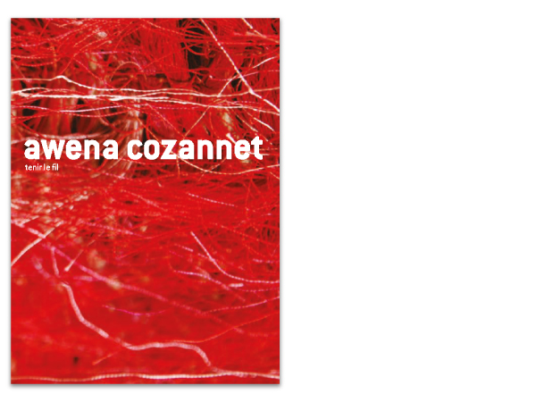 Awena Cozannet