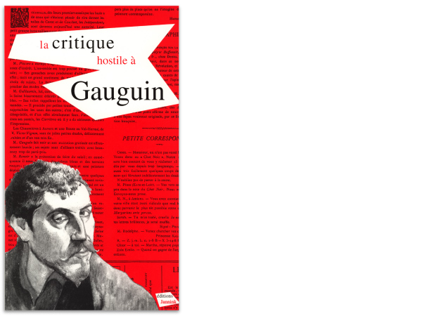 La Critique hostile à Gauguin