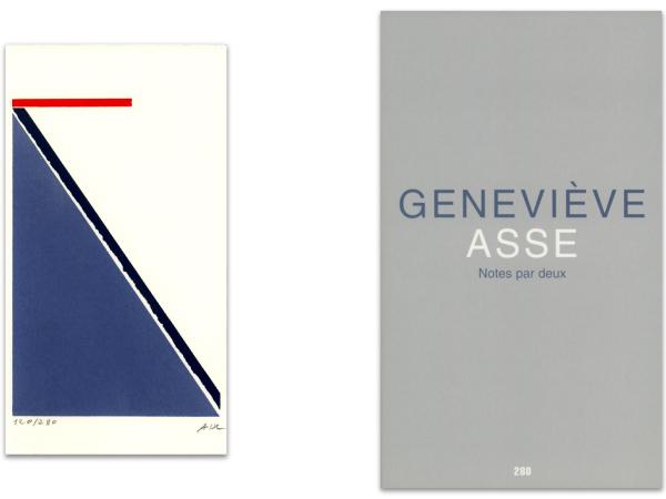 Geneviève Asse