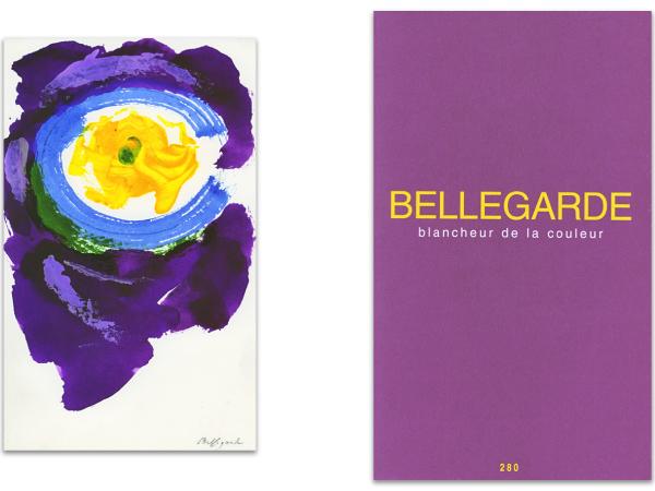 Claude Bellegarde