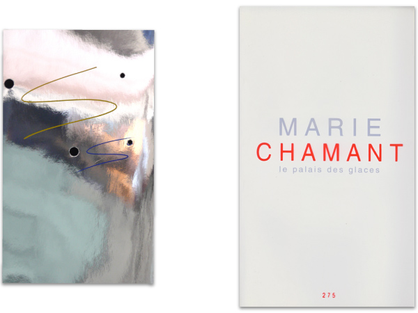 Marie Chamant