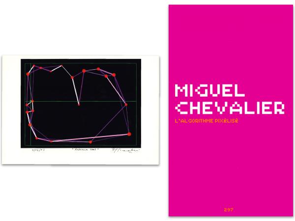 Miguel Chevalier